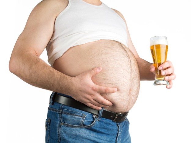 A man was admitted into the ER complaining of being drunk without having a sip of alcohol. It was discovered that the man was unintentionally brewing beer in his gut. The 61-year-old man, who had a history of home-brewing, had built up yeast in his stomach. So when he ate starch-heavy foods, the yeast fermented the sugars into ethanol. The man was essentially a living, breathing human brewery.