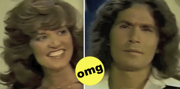 "In 1978 in the midst of his murder spree, serial killer Rodney Alcala won an episode of The Dating Game. The woman who picked him refused to go on the date because he seemed ""creepy."""