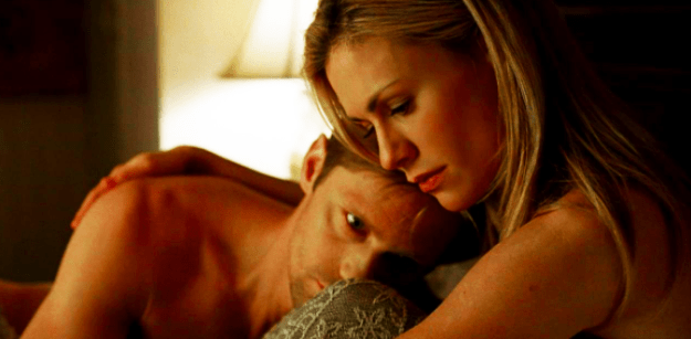Eric and Sookie (True Blood)