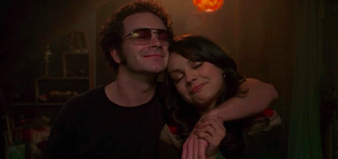 Jackie and Hyde (That '70s Show)
