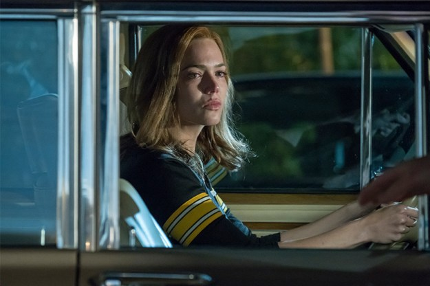 As you know, Mandy Moore is currently doing some of her best work on NBC's This Is Us. Especially when it comes to crying.