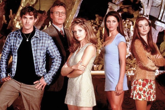 And, of course, she was the star of Buffy: The Vampire Slayer, one of the best TV shows of all time.*