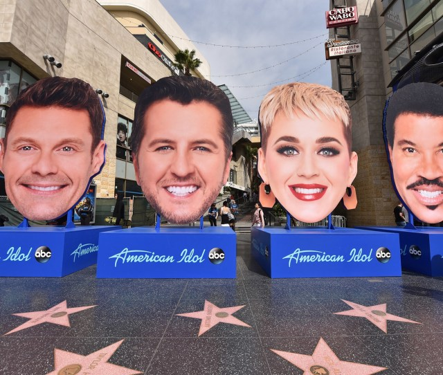 Why Katy Perry Cant Save American Idol