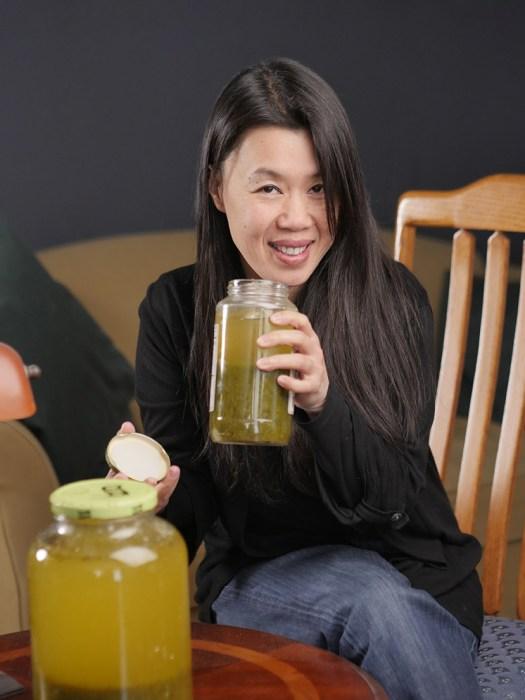 Jillian Mai Thi Epperly