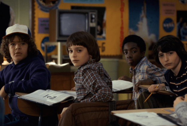 Even though we're still months away from Stranger Things 3 (we're still waiting on an official release date), we just got some casting news that proves this will be the best season yet!