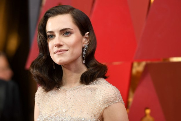 Netflix announced today that Allison Williams will join the cast of A Series of Unfortunate Events.
