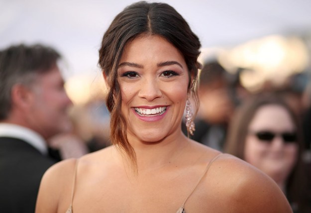 Get ready, gumshoes! Golden Globe winner Gina Rodriguez is set to star in an upcoming live-action Carmen Sandiego feature for Netflix.