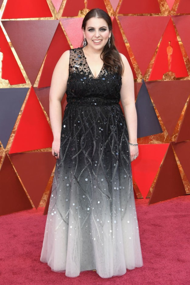 Basically, Beanie Feldstein is a pretty big deal.