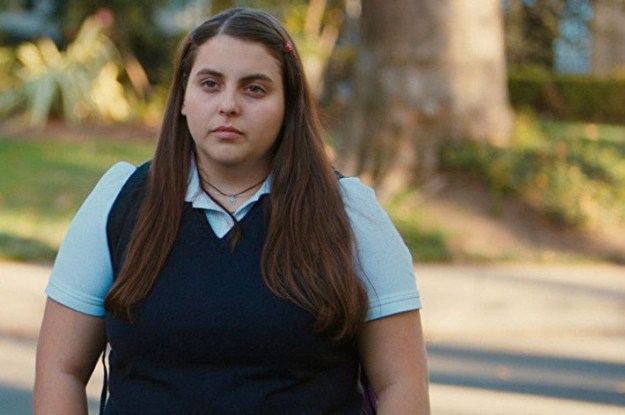 Beanie Feldstein is a force to be reckoned with. First, she received critical acclaim for her co-starring role in the Oscar-nominated film, Lady Bird.