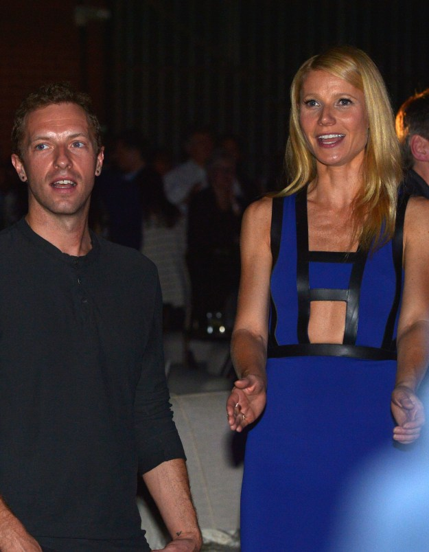 "You might remember how when Gwyneth Paltrow and Chris Martin separated in 2014, they famously called it a ""conscious uncoupling."""