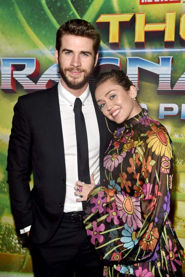 They like to keep their romance under the radar, so it's pretty rare (and amazing) when they do red carpets together.
