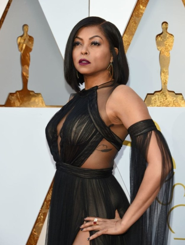 """However, Taraji denied shading Seacrest, telling People that her comments were """"misconstrued"""" and that she """"absolutely"""" supports Seacrest."""