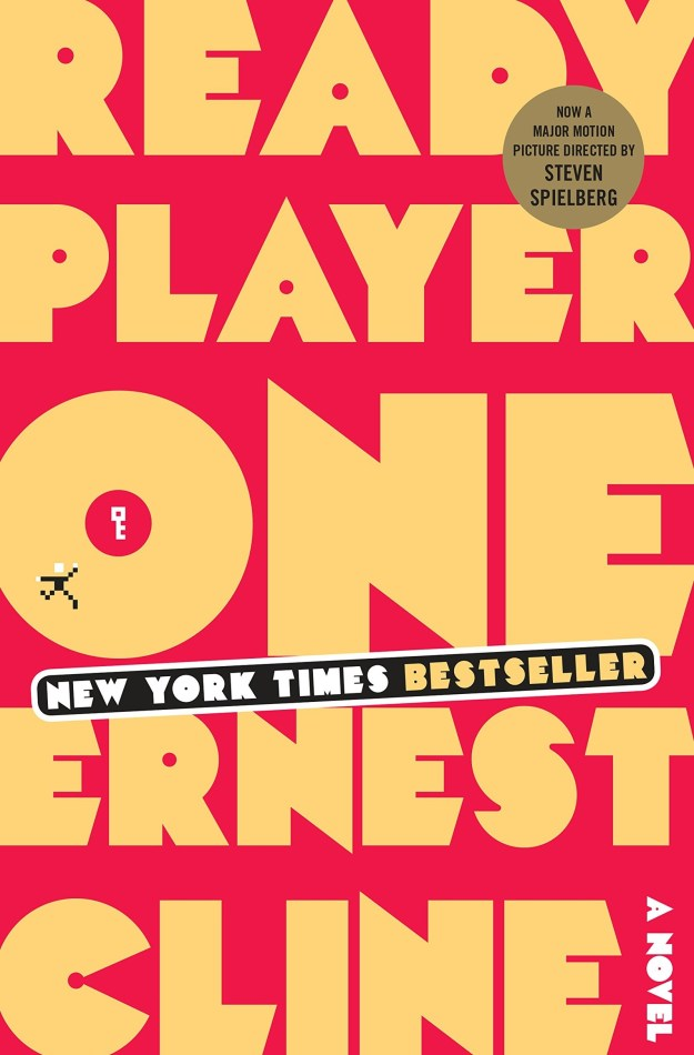 Louisiana: Ready Player One by Ernest Cline