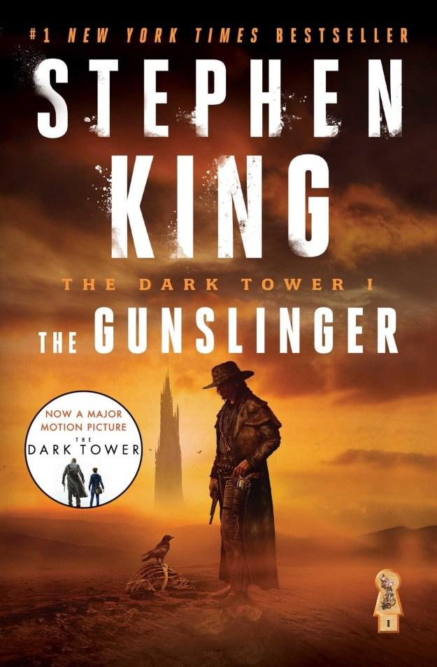 Indiana: The Dark Tower I: The Gunslinger by Stephen King