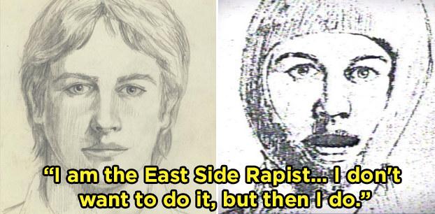 Original Night Stalker/East Area Rapist