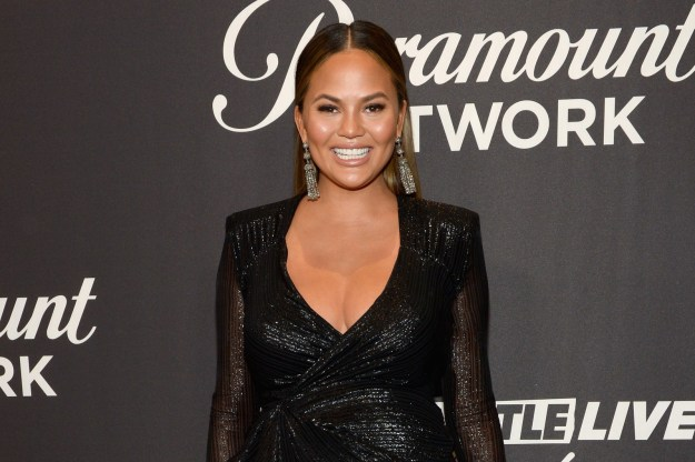 By now you'll know that Chrissy Teigen is the absolute queen of clapbacks.