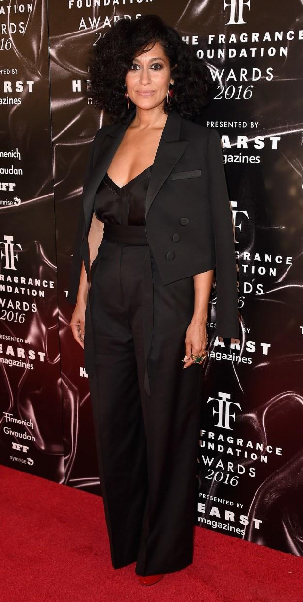 Tracee Ellis Ross, 2016 Essence Black Women In Hollywood Awards Luncheon
