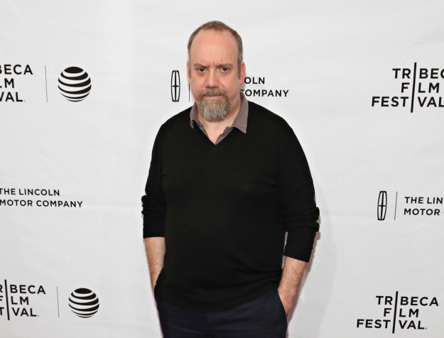 Paul Giamatti's father was the President of Yale and The 7th Commissioner of Baseball
