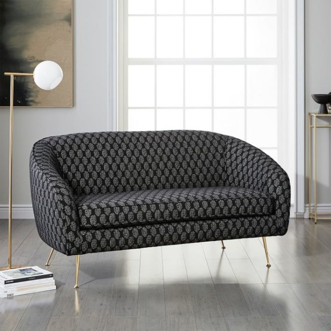 Get it from West Elm for $349.99 (originally $799, available in two colors).