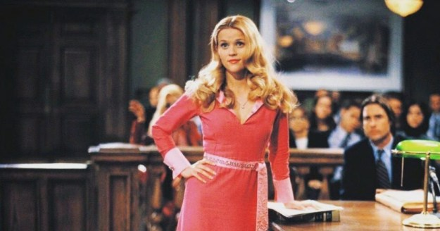 Okay, I'm sorry I went full-on listicle in that tangent but, like Elle Woods would say, I have a point, I promise!