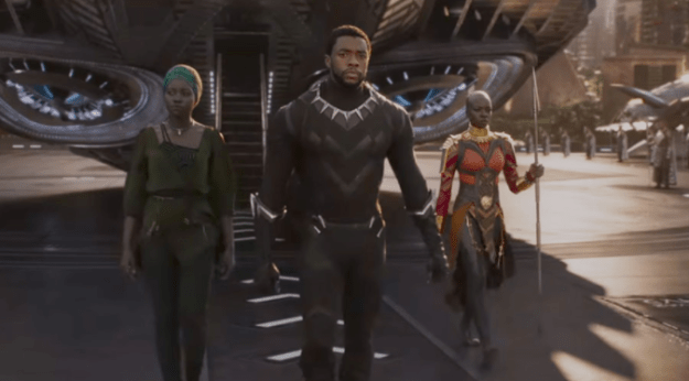 What do you know about Wakanda and its people?