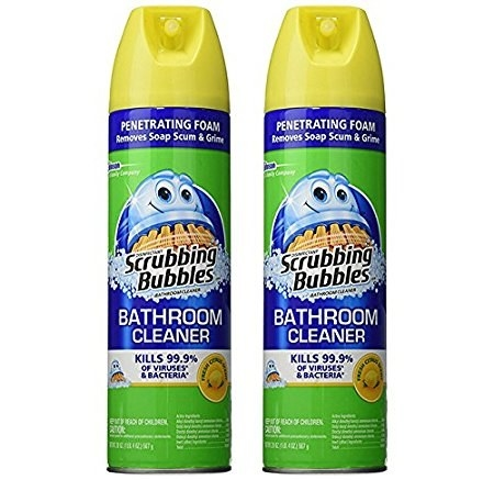 22 Bathroom Cleaning Products People Actually Swear By