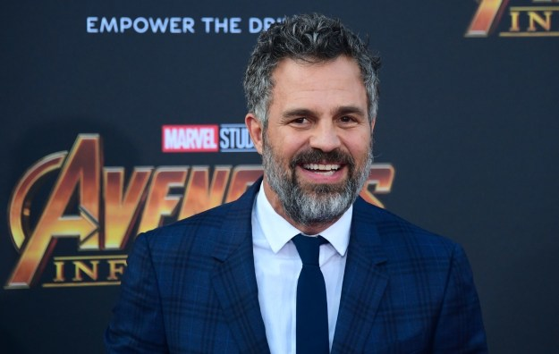 With Avengers: Infinity War basically taking over the planet, the cast have been doing a little promo tour. I don't want to be biased, but Mark Ruffalo has been my favourite.