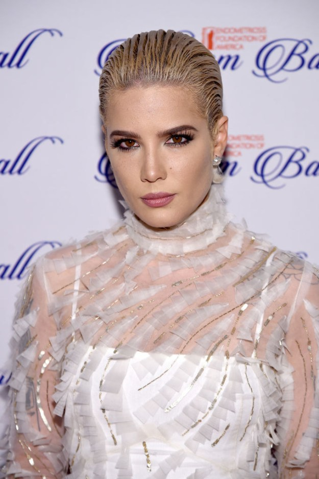 Well Halsey, whose successful music career has allowed her to visit luxurious hotels around the world, noticed a trend with these hotel toiletries.