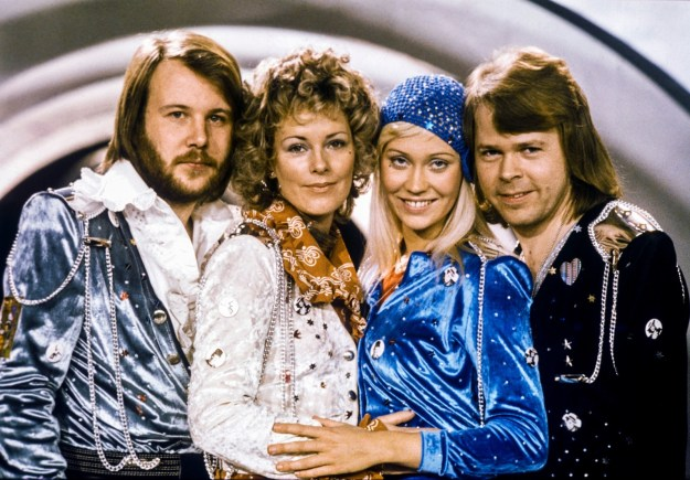 Throwback Swedish pop sensations ABBA have announced that they are reuniting and making new music after 35 years off.