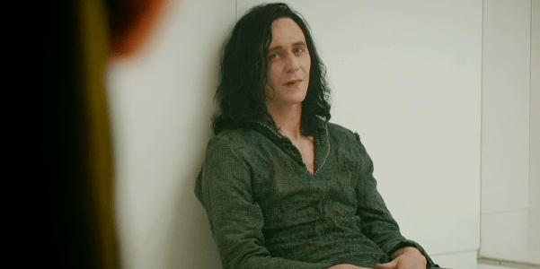 Yes, Loki is a problematic favorite, but he is a favorite nonetheless. He's a murderer and a snake, but he's messy and he owns it. His final words were,