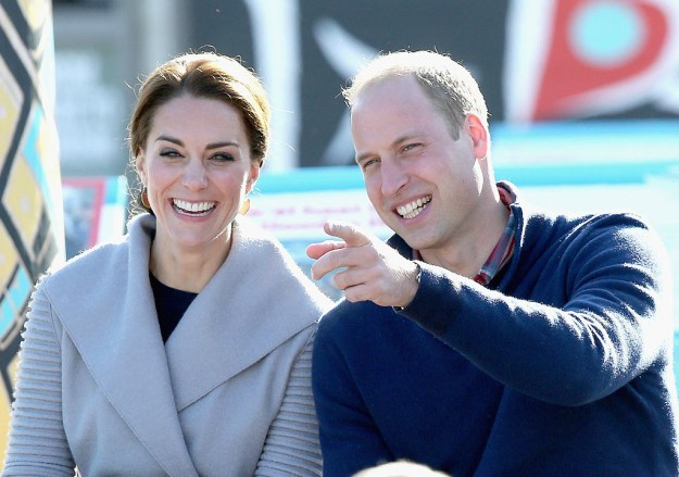 On April 29, 2018, the Duke and Duchess of Cambridge celebrated their seventh wedding anniversary.