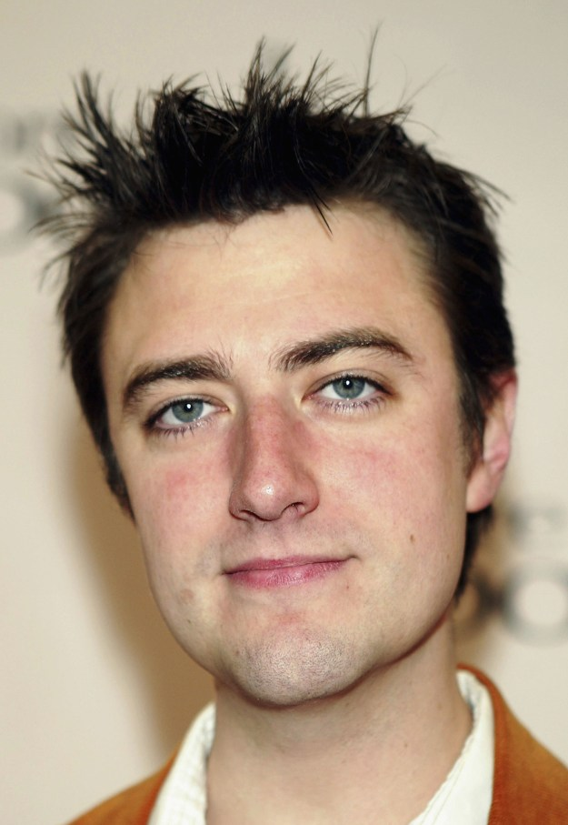 Sean Gunn, the actor who plays him, has always been just as charming.