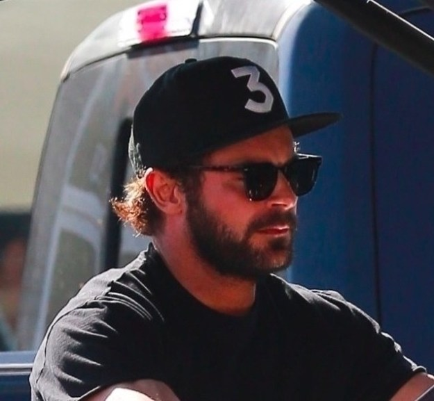 And praise be to beardfron!