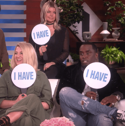 Meghan Trainor, Fergie, and P Diddy have had sex on the beach: