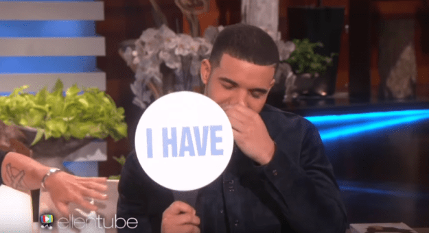 Drake has hooked up with a fan on tour: