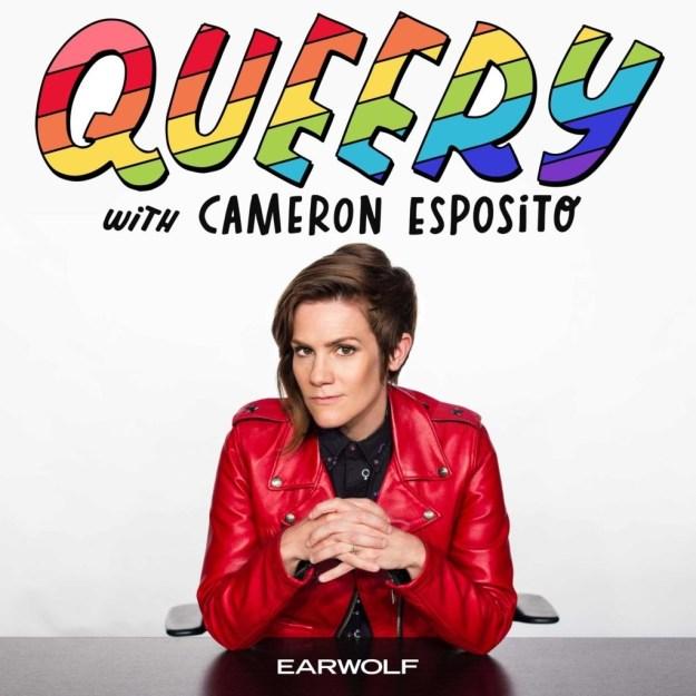 Cameron Esposito's Queery