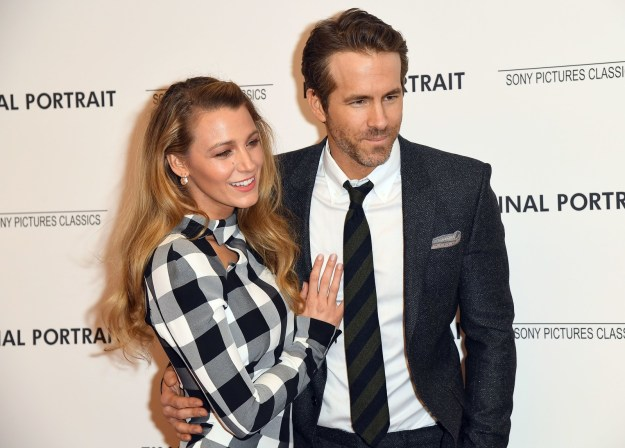 By now you'll be more than aware that Blake Lively and Ryan Reynolds are the king and queen of trolling each other on social media.