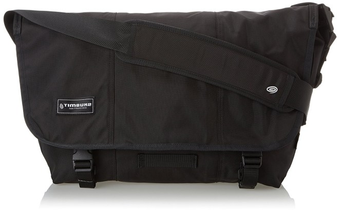 """Promising review: """"Wow! What a great bag. You will not be disappointed. This is very well made, has plenty of pockets, and is well designed. Depending on the adventure, I like to just throw some essential in this bag and take off. All together it can fit my camera, accessories, a shirt or towel, water bottle, bars, note pad, tablet, flashlight, batteries, light tools, and a few more small items. Throw this around your shoulder, make a quick adjust of the strap, and you're good for the day. This really will fit your individual needs."""" —FJDGet it from Amazon for $39.36+ (available in eleven sizes and 79 colors)."""