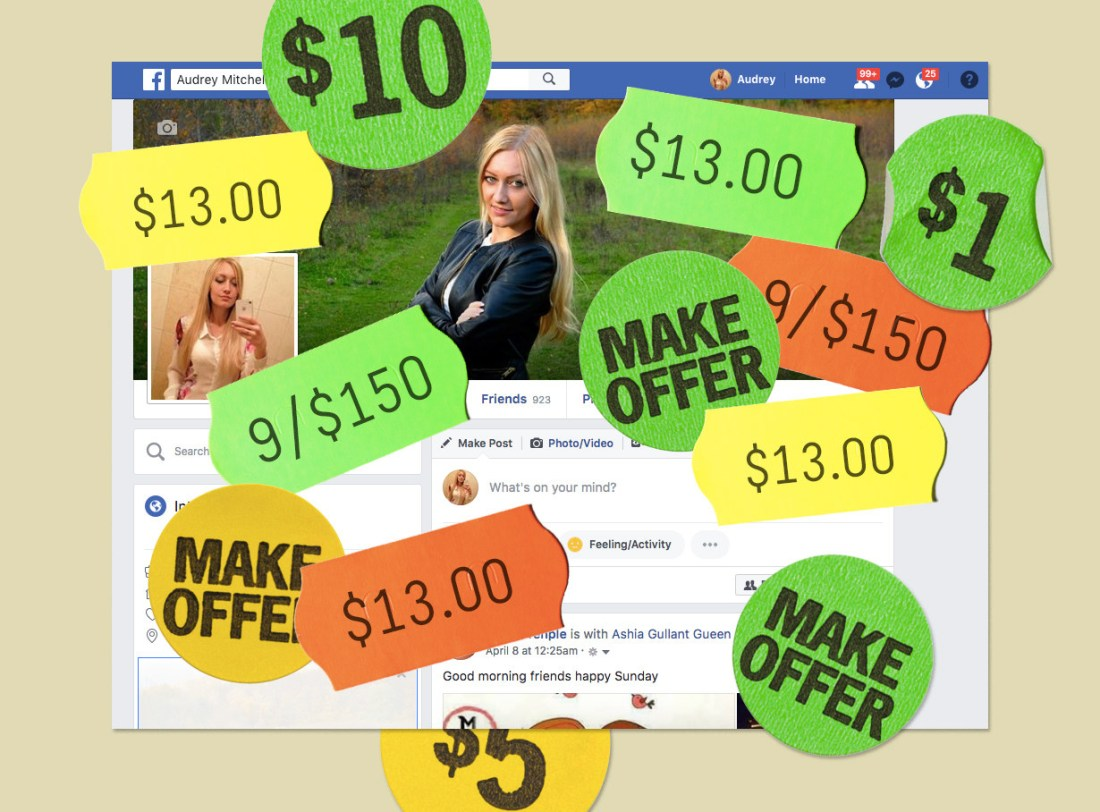 Here's How Easy It Is To Buy Fake Facebook Profiles