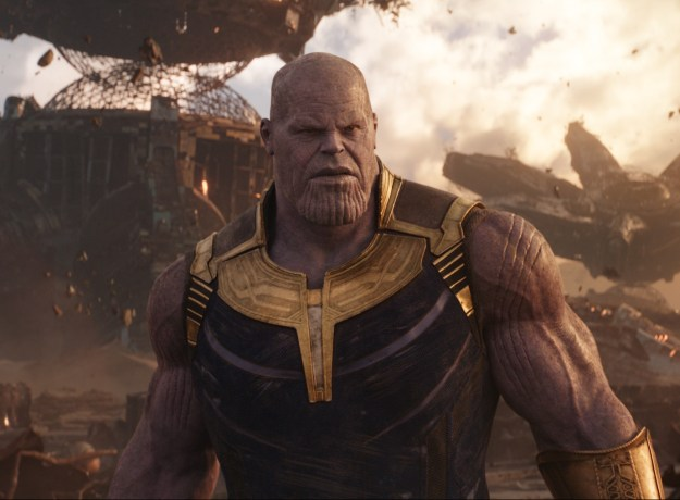 Warning: The following story contains MAJOR SPOILERS for Avengers: Infinity War.