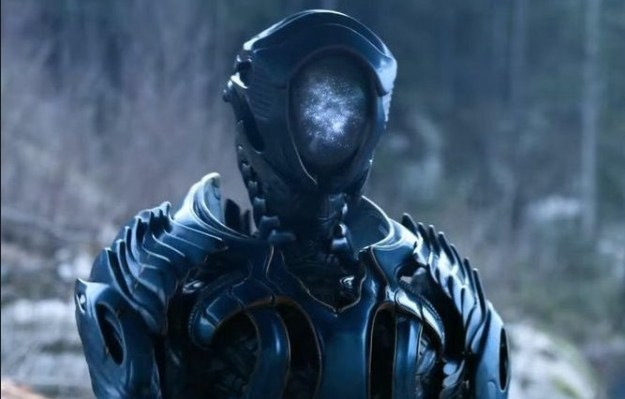 Alright I don't even know where to start with this one! But here it goes. Netflix has a new reboot of Lost In Space. If you know anything about the show then you'll know that one of the main characters is a robot.