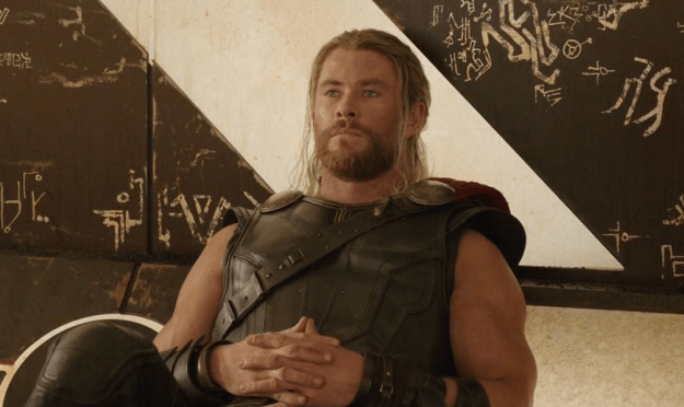 It's been two weeks since I saw Infinity War and I'm STILL processing my grief.