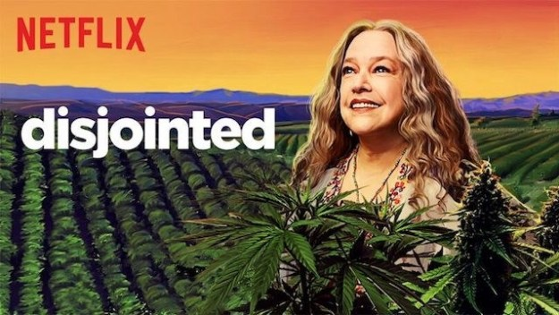 Disjointed, Season 1, Part 2 — January 12, 2018
