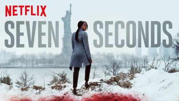 Seven Seconds, Season 1 — February 23, 2018