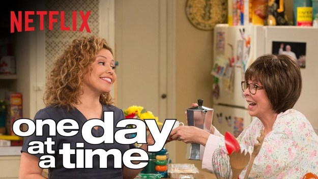 One Day at a Time, Season 2 — January 26, 2018