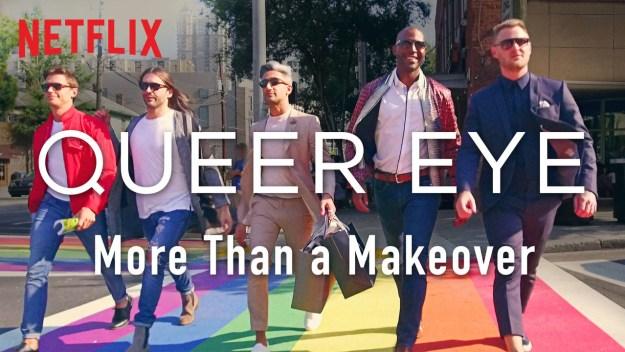 Queer Eye, Season 1 — February 7, 2018