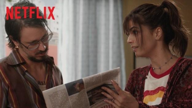 Samantha!, Season 1 — 2018