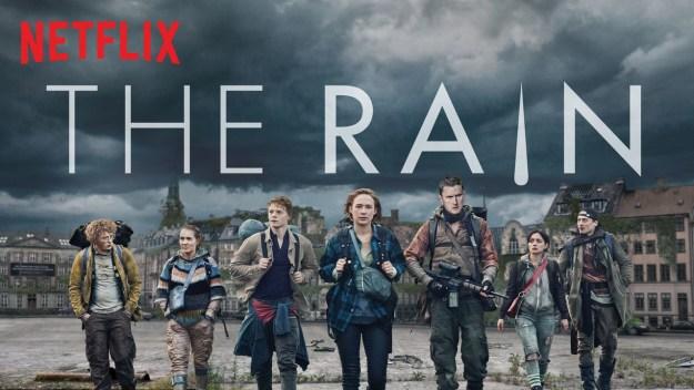 The Rain, Season 1 — May 4, 2018