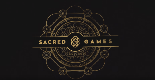 Sacred Games, Season 1 — July 6, 2018