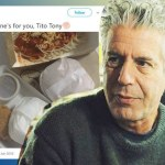 Filipinos Online Are Sharing How Moved They Were By Anthony Bourdain And I'm Truly Emotional